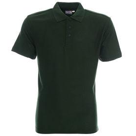koszulka, polo, promostars, standard, z nadrukiem, z napisem, z twoim nadrukiem, z własnym napisem, zielony, zielona, zielone, hurt