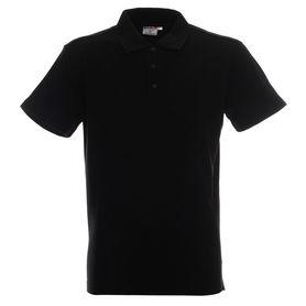 koszulka, polo, promostars, heavy, z nadrukiem, z napisem, z twoim nadrukiem, z własnym napisem, czarny, czarne, czarna, hurt