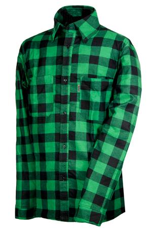 koszula flanelowa bawełna polski produkt hurtownia, krata, czerwona, zielona niebieska