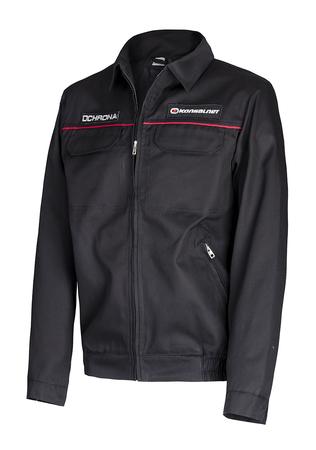 Bluza robocza dla pracowników ochrony, dla ochroniarzy, ubrania dla konwojentów i odzież dla patroli