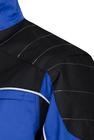 Bluza robocza szaro czarna z dodatkami pomarańczowymi , oraz wstawkami z tkaniny cordura. Producent odzieży roboczej, ochronnej, polarów i ubrań outdoorowych zaprasza do sklepu internetowego on line oraz swoich sklepów stacjonarnych w województwie pomorsk