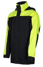 Kurtka, robocza, przeciwdeszczowa, wpięcie podpinki lub bluzy z polaru, producent szycie na miarę dla pracownika, robocza bhp, odzież, certyfikatem