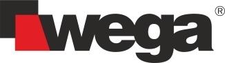 Logo firmy WEGA