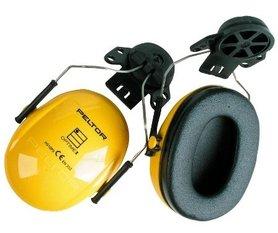 nauszniki- słuchawki ochronne nahełmowe  peltor optime i  3m