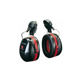 nauszniki- słuchawki ochronne nahełmowe  peltor optime iii 3m