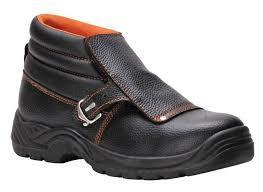 buty ochronne dla spawacza bwelt