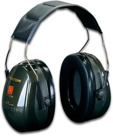słuchawki optime ii peltor