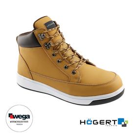 Buty trzewiki robocze Timberki SB z noskiem HT5K514