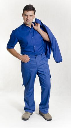 ubranie antystatyczne
