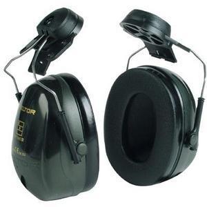 nauszniki- słuchawki ochronne nahełmowe  peltor optime ii  3m