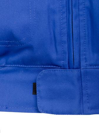 bluza zorian niebieska wega