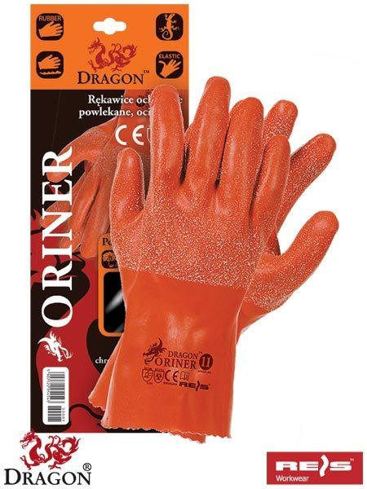 rękawice dragon oriner rawpol