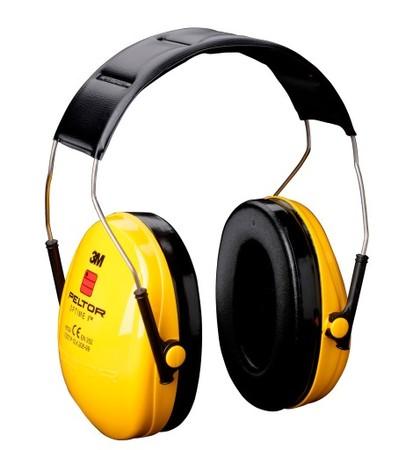 słuchawki optima i peltor