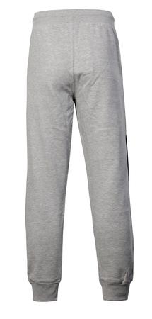 Spodnie dresowe MURG szary melanż (2)
