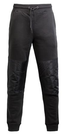 Spodnie dresowe MURG czarne  (1)