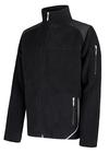 bluza z polaru adrian ii czarna