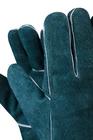 rękawice spawalnicze  nevada skóra dwoina  gbt