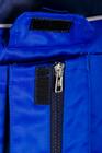 kamizelka robocza ocieplana oskar niebiesko-granatowa