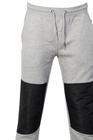 Spodnie dresowe MURG szary melanż (3)