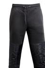 Spodnie dresowe MURG czarne  (2)